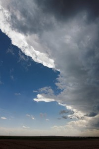 Edge of Storm
